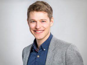 Jonas Schorr