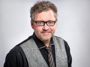 Bernd Stary