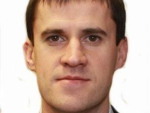 Evgenii Vorobev