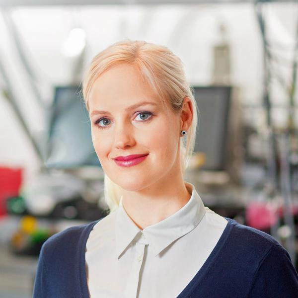 Larissa Zeichhardt