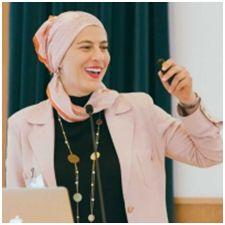 Zeina Nazar