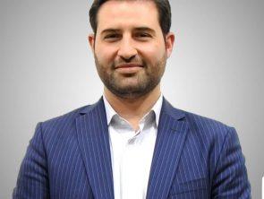 Mohammad Farjood
